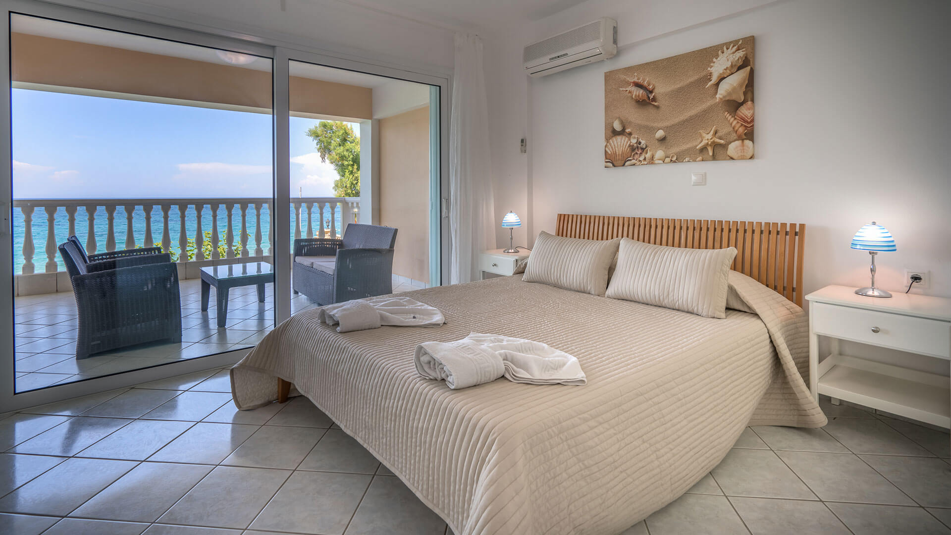 Playa Del Zante Apartments Zakynthos Greece